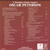 Oscar Peterson - [disc 9-jazz At The Philharmonic Carnegie Hall 1953 [part 1] '2005