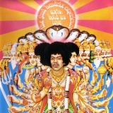Jimi Hendrix - Axis: Bold As Love '1967