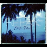 Blank & Jones - Relax Edition Three - Moon (CD2) '2007
