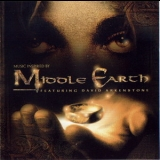David Arkenstone - Music Inspired By Middle Earth '2001