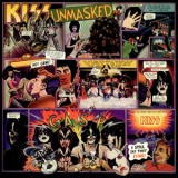 Kiss - Unmasked '1980
