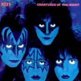 Kiss - Creatures Of The Night '1982
