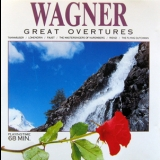 Richard Wagner - Great Overtures '1990