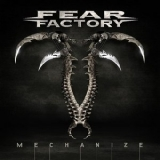 Fear Factory - Mechanize (limited Edition) '2010