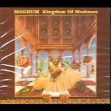 Magnum - Kingdom Of Madness (expanded edition bonus disc'2005) '1978