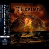 Therion - Sirius B (Japanese Edition) '2004