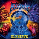 Atheist - Elements (Japanese Edition) '1993