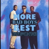 Bad Boys Blue - More Bad Boys Best '1992