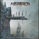 Heathen - The Evolution of Chaos '2010