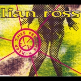Lian Ross - Keep This Feeling [CDS] '1994
