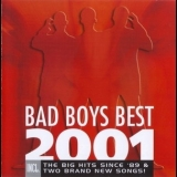 Bad Boys Blue - Bad Boys Best 2001 '2001