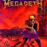 Megadeth - Peace Sells... But Who's Buying? (2004 Remixed & Remastered) '1986