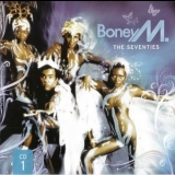 Boney M - The Collection - The Seventies (CD1) '2008