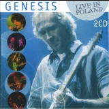 Genesis - Live In Poland - 1998 (cd1) '2009