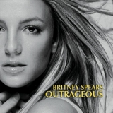 Britney Spears - Outrageous [CDS] (2009, Fan Box Set) '2004