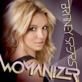 Britney Spears - Womanizer [CDS] (2009, Fan Box Set) '2008