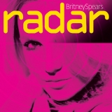 Britney Spears - Radar [CDS] (2009, Fan Box Set) '2009