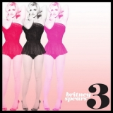 Britney Spears - 3 [CDS] (2009, Fan Box Set) '2009