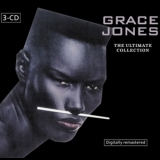 Grace Jones - The Ultimate Collection (CD2) '2000