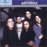 Anthrax - Classic Anthrax: The Universal Masters Collection '2001