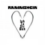 Rammstein - Ich Tu Dir Weh (cd-single) '2010