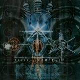 Kreator - Cause For Conflict '1995