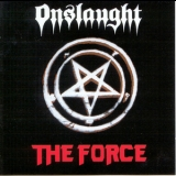 Onslaught - The Force '1986