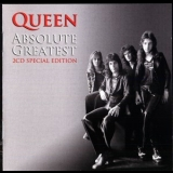 Queen - Absolute Greatest Hits (CD1) '2009