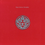 King Crimson - Discipline '1981