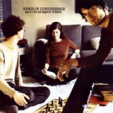 Kings Of Convenience - Riot On An Empty Street '2004