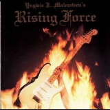 Yngwie Malmsteen - Rising Force '1984