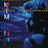Kim Wilde - Catch As Catch Can (2009 Remaster)  '1983