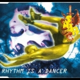 Snap! - Rhythm Is A Dancer (CDM) '1992