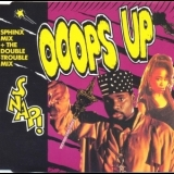 Snap! - Ooops Up (Single) '1990