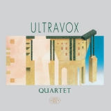 Ultravox - Quartet (remastered Definitive Edition) '2009