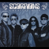 Scorpions - Greatest Hits (Star Mark compilation) CD2 '2008