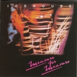 Icehouse - Measure For Measure (remastered 2002) '1986