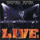 Twisted Sister - Live At Hammersmith (CD1) '1995