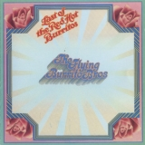 Flying Burrito Bros - Last Of The Red Hot Burritos '1996