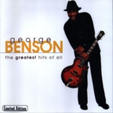 George Benson - The Greatest Hits Of All (remastered) '2003