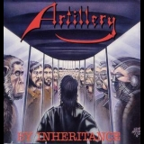 Artillery - Through the Years (CD3: By Inheritance) '2007