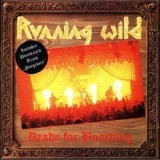 Running Wild - Ready for Boarding '1988