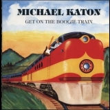 Michael Katon - Get On The Boogie Train '1992