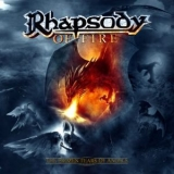 Rhapsody Of Fire - The Frozen Tears Of Angels '2010