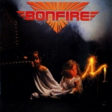 Bonfire - Don't Touch The Light (2009 Remastered) '1986