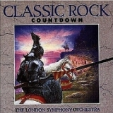 London Symphony Orchestra, The - Classic Rock Countdown '1987