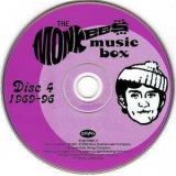 Monkees, The - Music Box (disc 4: 1969-1996) '1996