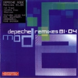 Depeche Mode - Remixes 81-04 '2004