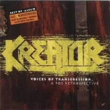 Kreator - Voices of Transgression: A 90s Retrospective '1999