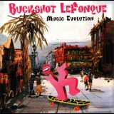 Buckshot Lefonque - Music Evolution '1997